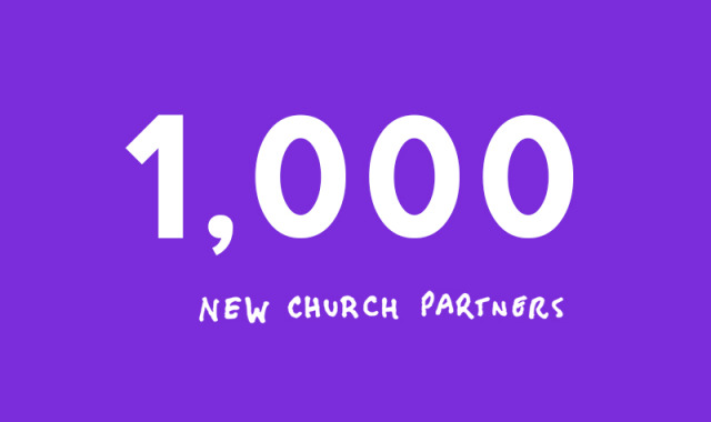 new church partners