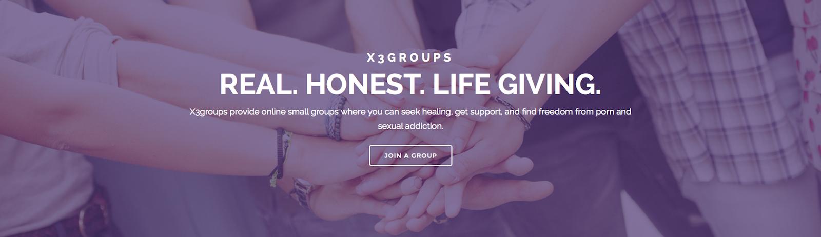 X3 Groups