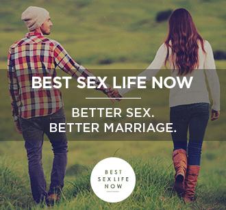 Best Sex Life Now