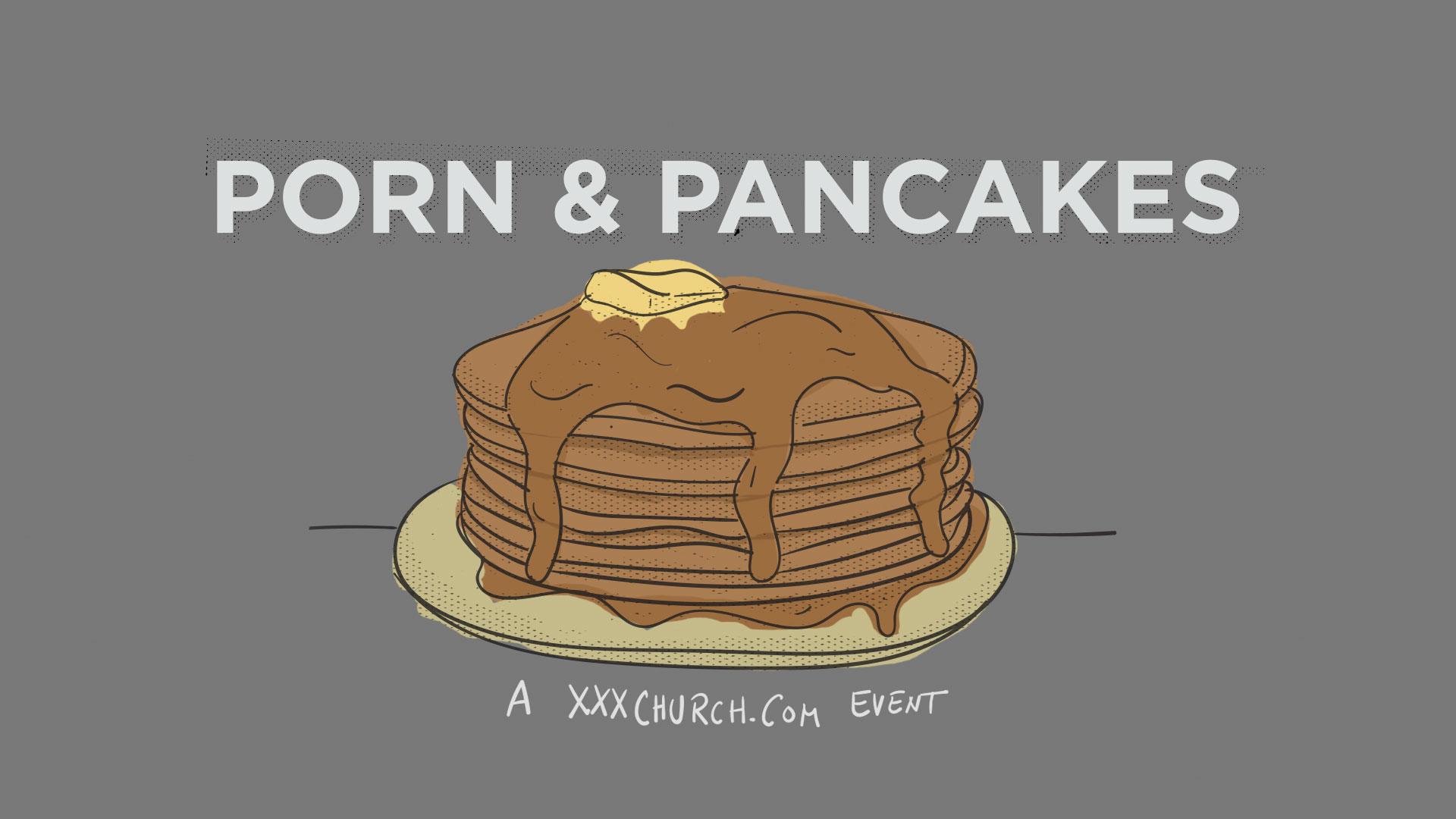 Porn_Pancakes
