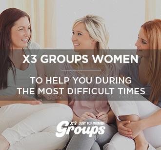 www.X3groups.com for Women
