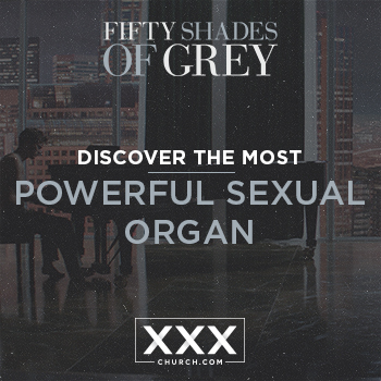 Discover the most powerful Sexual Organ Blogpost