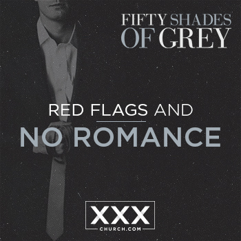 red flag and no romance-blogpost