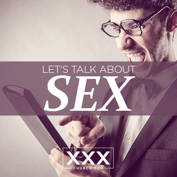 Let's talk about sex - blog