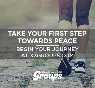 www.X3groups.com for Spouses