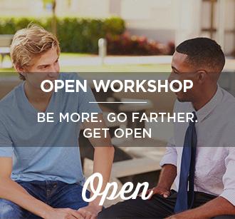 Get Open