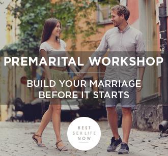 Pre-Marital Series