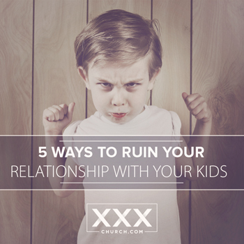 5-way-ruin-relationship-with-kids