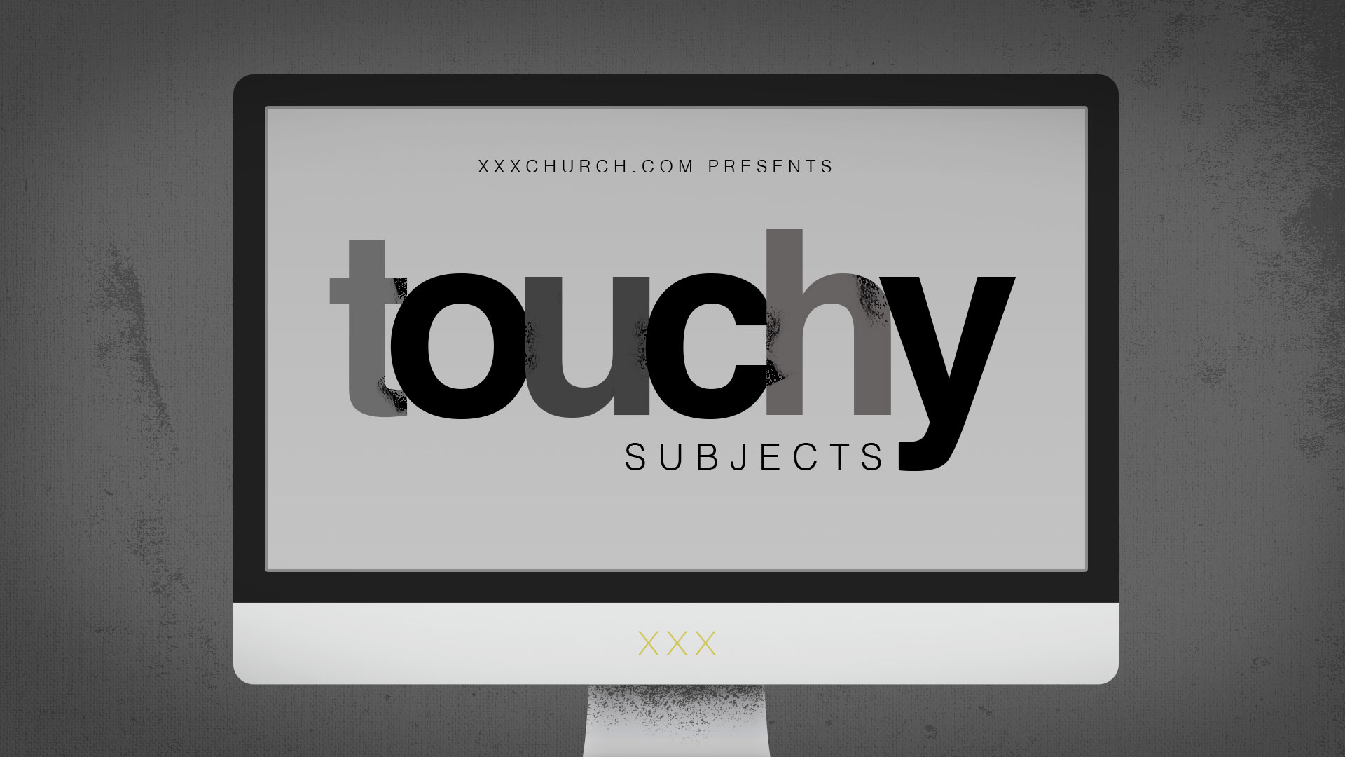 Touchy_Subjects